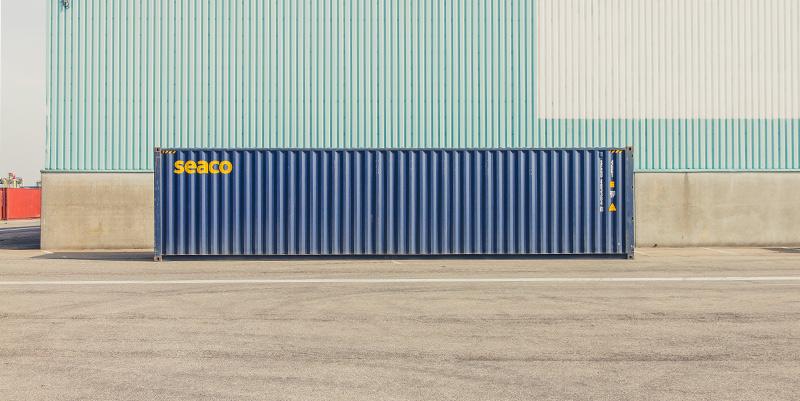 container-gasvrij