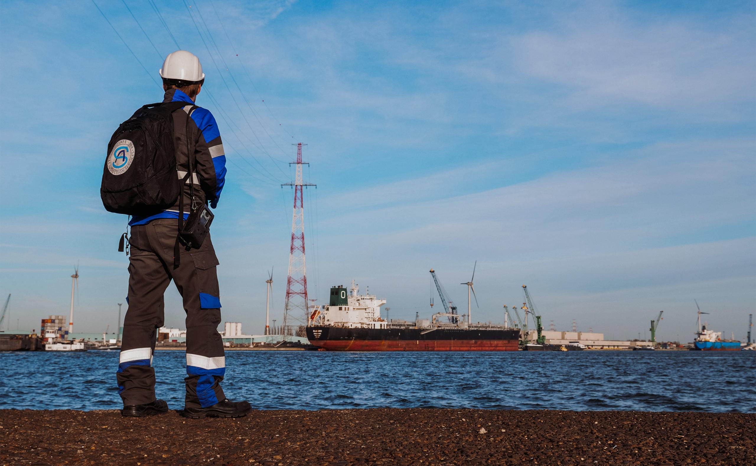 Atmosafe - Erkend Gasdeskundige